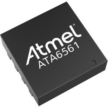 ATA6561-GBQW - Atmel ATA6561-GBQW Price - ATA6561-GBQW Datasheet by